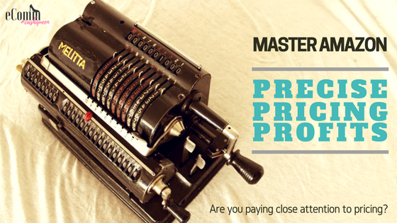 The 3 P's to Master Amazon Profits – Strategies for Finding Proditable Products on Amazon
