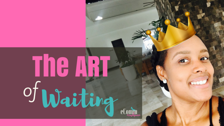 The Art of Waiting – How to Have More Patience
