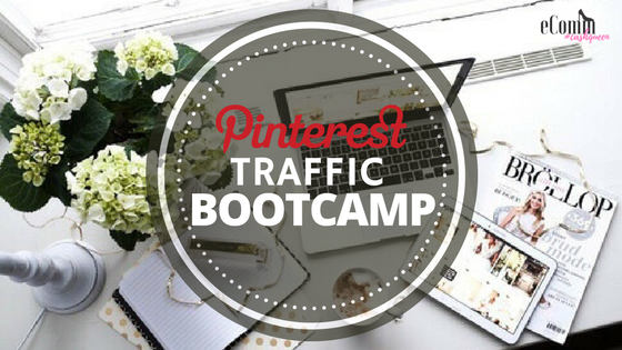 pinterest traffic masterclass