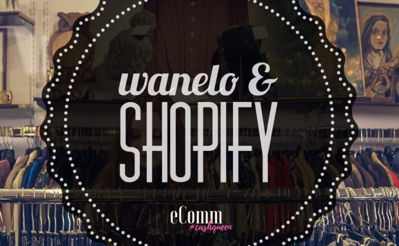 How to Connect the Wanelo Sales Channel to Shopify