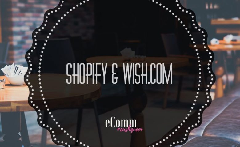 How to Connect the Wish.com Sales Channel to Shopify Store