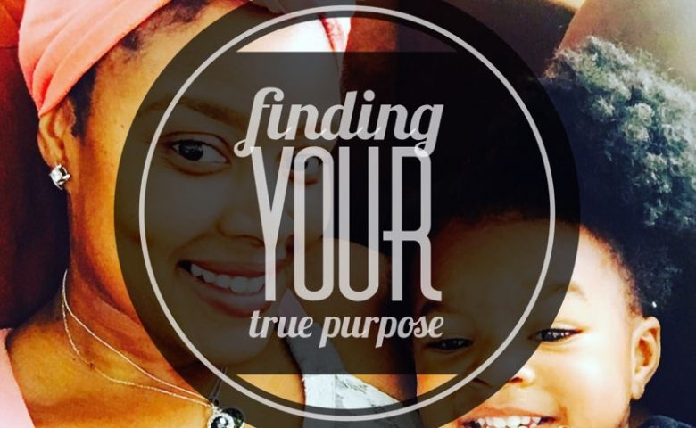 Finding and Fulfilling Your Real Purpose in Life