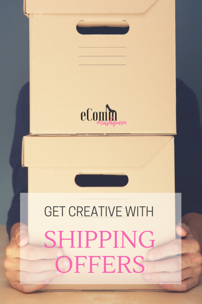 How to Increase Conversion Rates Online with These Shipping Pricing Hacks