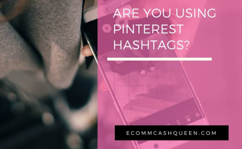 The Surprising Truth About Pinterest Hashtags