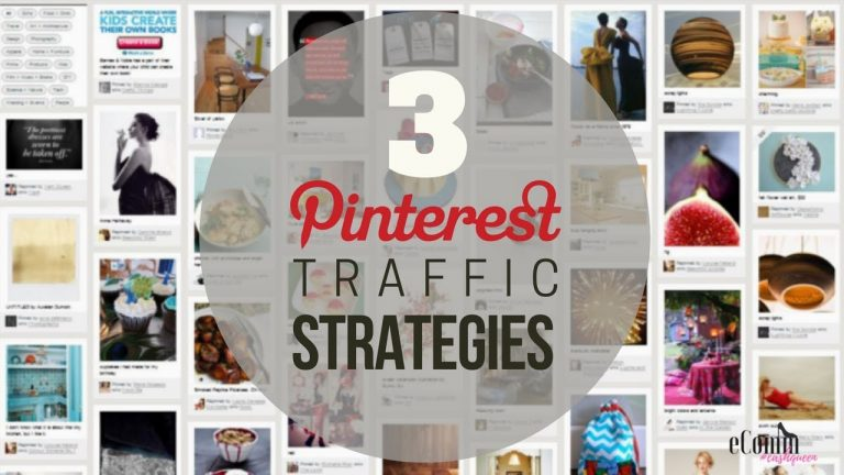 3 Traffic Strategies to Make Your Pins Go Viral