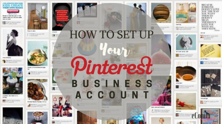 Set Up a Pinterest Business Account in a Few Easy Steps