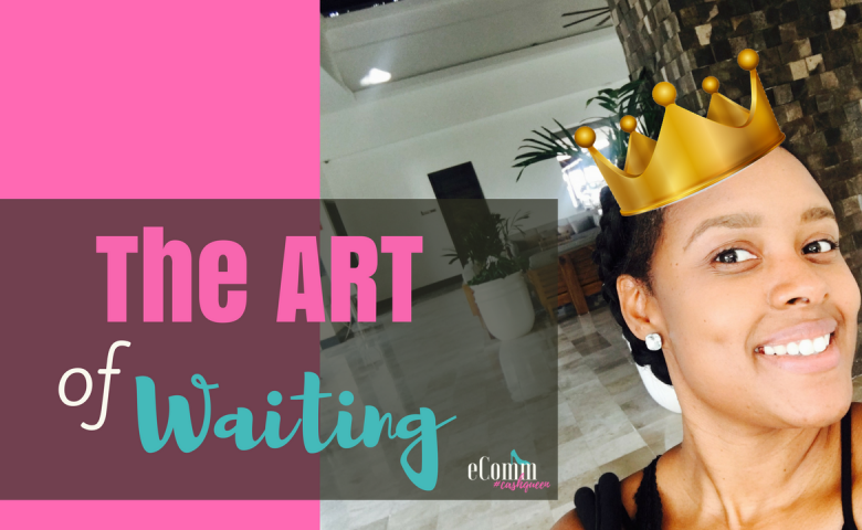 The Art of Waiting - How to Have More Patience