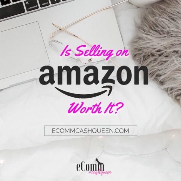 Amazon Selling, Is it worth?